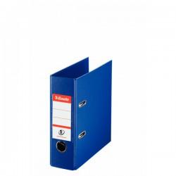 Pořadač Esselte No. 1 POWER A5 7,5cm páka 468650 modrý
