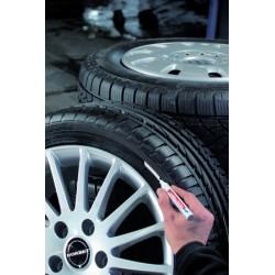 Edding Popisovač  8050 na pneumatiky bílá