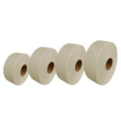 Papír WC JUMBO,prům.240mm - ekonomik !!!