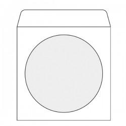 Disk CD obálka papírová/1CD s okénkem