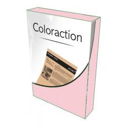 Papír COLORACTION A3 80g/500 Tropic pastelově růžová OPI74