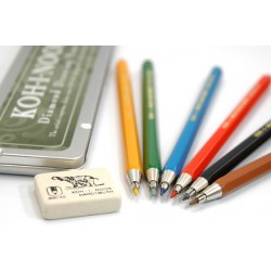 Tužka Versatil 5217/6ks barevná sada