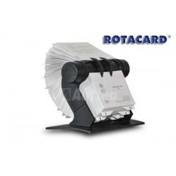 Vizitkář  Rotacard RV-225 černá