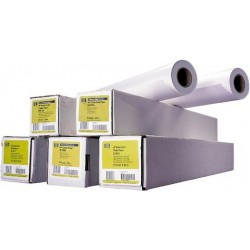 Papír HP C6019B A1 roll Coated