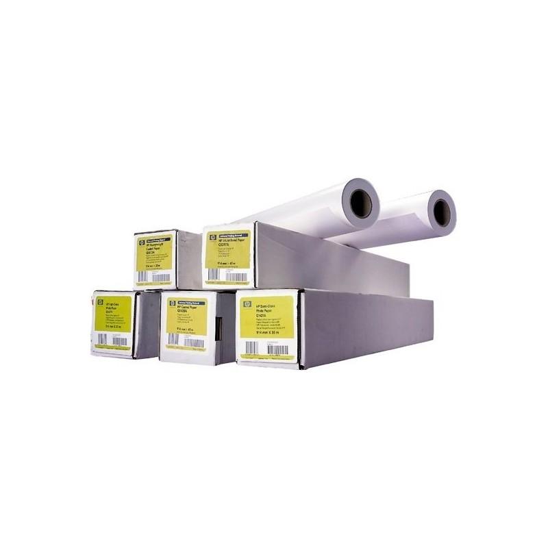 Papír HP C6019B A1 roll Coated