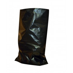 Pytel 70x110 LDPE/180mi-1ks Černý