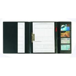 Desky pro řidiče A5+rychlosvorka PVC
