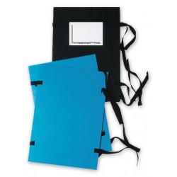 Spisové desky jednostranně lakované A4