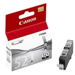 Kazeta Canon CLI 521Bk