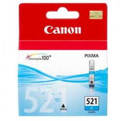 Kazeta Canon CLI 521C