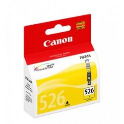 Kazeta Canon CLI 526Y