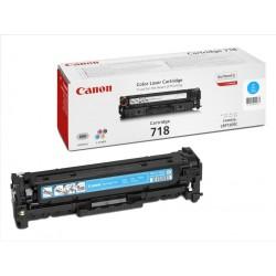 Cartridge Canon CRG718 cyan (2900stran) MF8330/8350