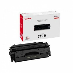 Cartridge Canon MF-58xx, LBP-6300, 6650, black, CRG-719H, 6400s,  high capacity