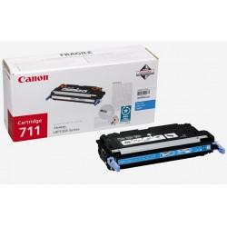 Cartridge Canon CRG711C cyan  (6000stran)