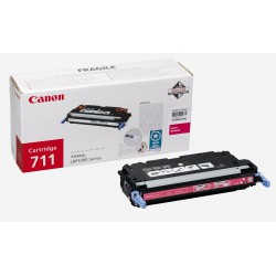Cartridge Canon CRG711M magenta  (6000stran)