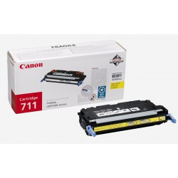 Cartridge Canon CRG711Y yellow  (6000stran)
