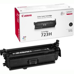 Cartridge Canon CRG723Bk black LBP 7750 (10000stran) HC