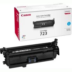 Cartridge Canon CRG723C cyan LBP 7750 (8500stran)