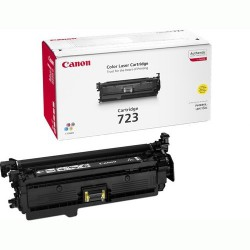 Cartridge Canon CRG723Y yellow LBP 7750 (8500stran)