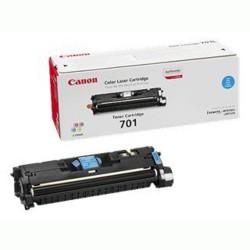 Cartridge Canon EP 701C cyan LBP-5200/MF8100/8180 (4000stran)