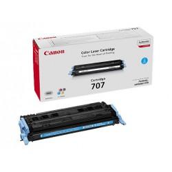 Cartridge Canon CRG707C cyan LBP 5000/5100 (2000stran)