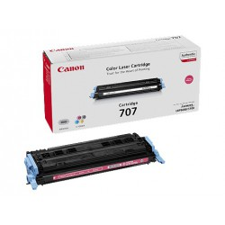 Cartridge Canon CRG707M magenta LBP 5000/5100 (2000stran)