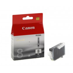 Kazeta Canon CLI 8Bk black iP4200/5200