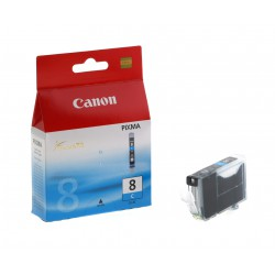 Kazeta Canon CLI 8C cyan iP4200/5200