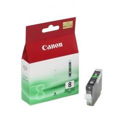 Kazeta Canon CLI 8 G green