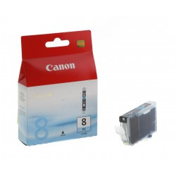 Kazeta Canon CLI 8PC photocyan