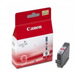 Kazeta Canon PGI 9R red
