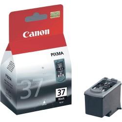 Kazeta Canon PG 37 black