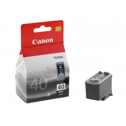 Kazeta Canon PG 40 black