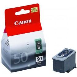 Kazeta Canon PG 50 black