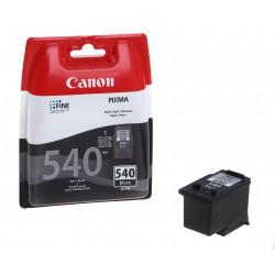 Kazeta Canon PG 540 black pro Pixma MG 2150, MG3150, PG540 (180stran)