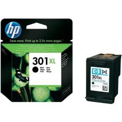Kazeta HP CH563E No.301XL black Deskjet 1050, HP Deskjet 2050, HP Deskjet 2050s