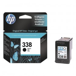Kazeta HP C8765EE No.338 black