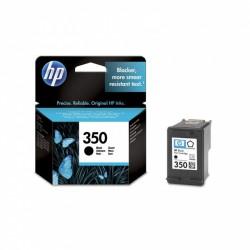 Kazeta HP CB335E No.350 black