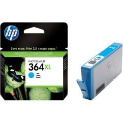 Kazeta HP CB323E No.364XL cyan HP D5460
