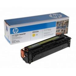 HP Cartridge CB542A yellow CLJ1215/1515/1518 (1400stran)