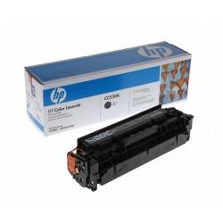 HP Cartridge CC530A CLJ CM2320 black