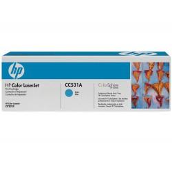 HP Cartridge CC531A CLJ CM2320 cyan