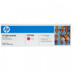 HP Cartridge CC533A CLJ CM2320 magenta