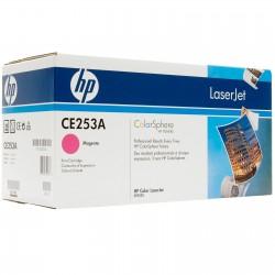 HP Cartridge CE253A magenta CLJ CP3525