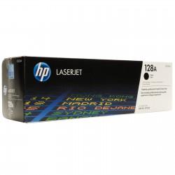 HP Cartridge CE320A black No.128A LaserJet Pro CP1525n,CP1525nw,CM1415fn,CM1415fnw No.128A