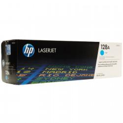 HP Cartridge CE321A cyan No.128A LaserJet Pro CP1525n,CP1525nw,CM1415fn,CM1415fnw