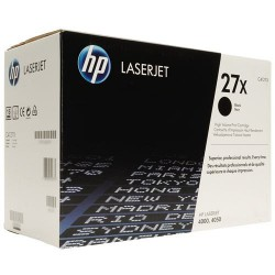 HP Cartridge C4127X  LJet 4000/N/T