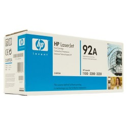 HP Cartridge C4092A LJet 1100/A