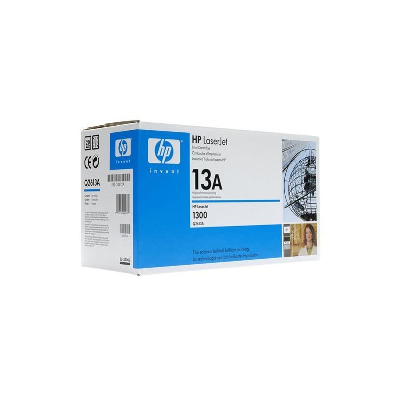 HP Cartridge Q2613A LJ 1300