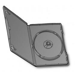 Obal na DVD classic, černý